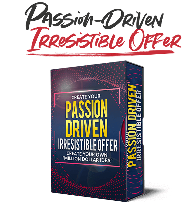 Passion-Driven Digital learning offer